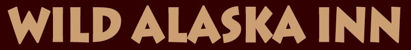 Wild Alaska Glacier-Bay Adventures Logo